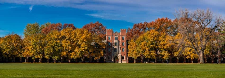 Best Universities for International Students in USA