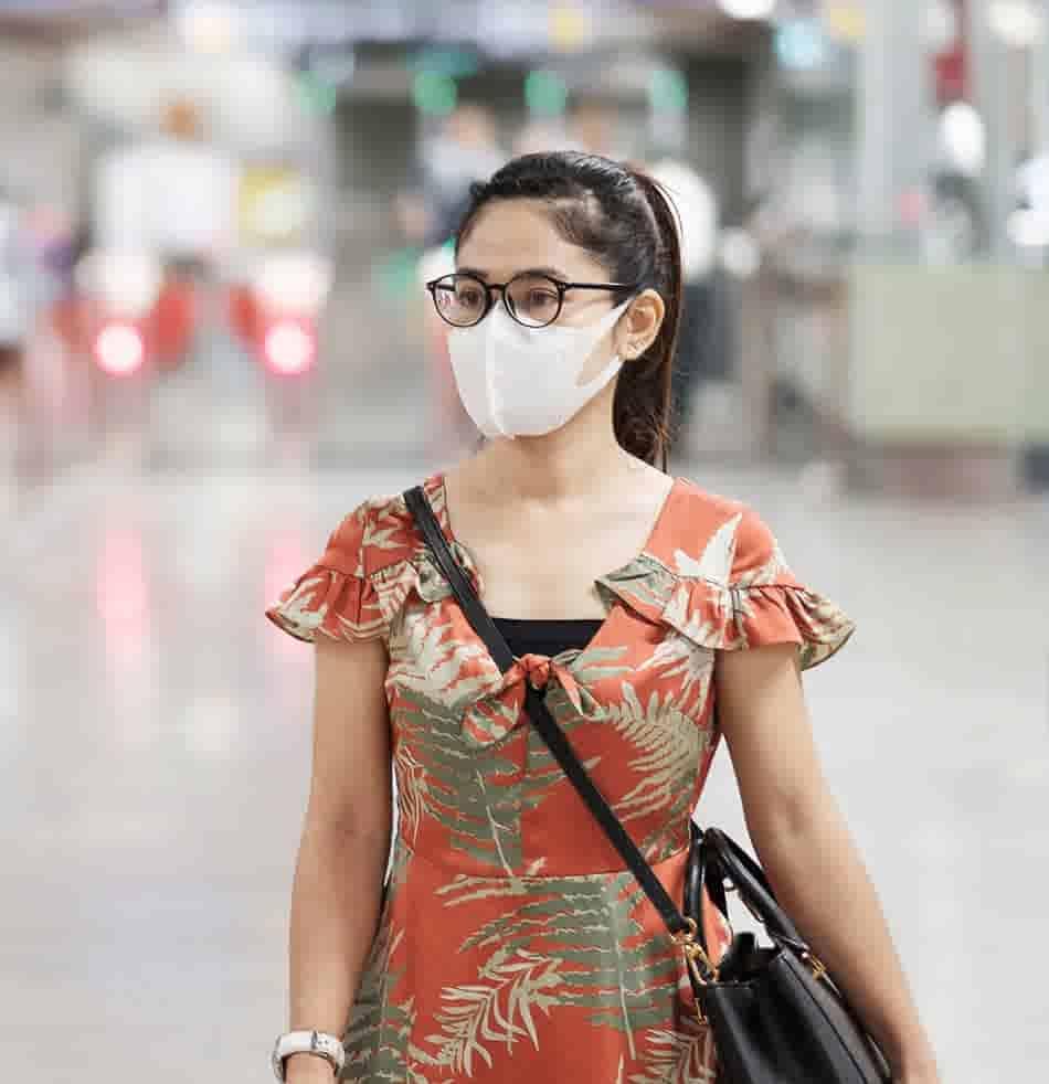 Visitors Insurance for Flu