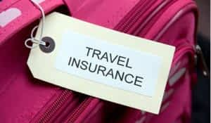 Travel Insurance with covid coverage for those coming to the US