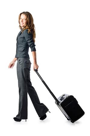 How to Stay Healthy on Business Travel